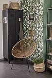 Freudenhaus Retro Sessel Acapulco Bahia Natur Bambusoptik Outdoorstuhl Originalform Mit Unverschraubtem Gestell