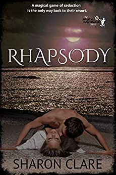 Rhapsody: The Magical Matchmaker Series by [Sharon Clare]