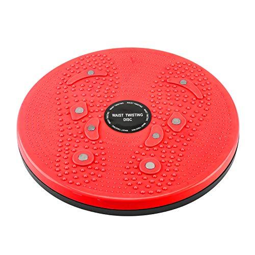 Twist appareil de tour de taille Torsion disque Tableau da/érobic exercice fitness r/éflexologie Aimants Planche d/équilibre /équipement dexercice /à la maison