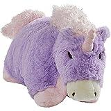 Pillow Pets Signature Magical Unicorn, 18' Stuffed Animal Plush Toy