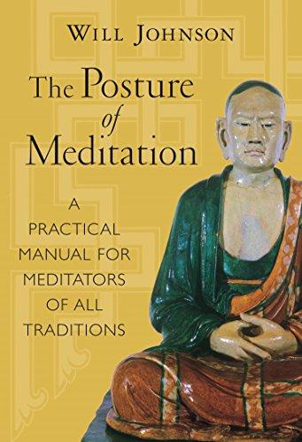 The Posture of Meditation
