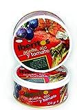 Aceite, ajo y tomate 'Iberitos' (250g)