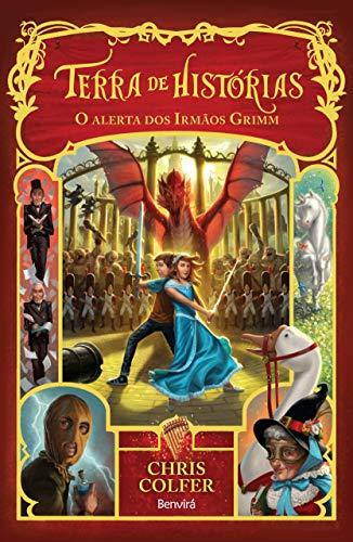 Terra de histórias 3: O alerta dos Irmãos Grimm