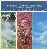 Sea The Earth The Sky...