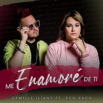 Me Enamoré de Ti (feat. PCO Paco)
