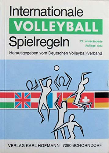 Internationale Volleyball Spielregeln