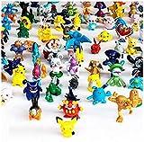 Zoom IMG-1 funmo 24 pezzi pokemon monster