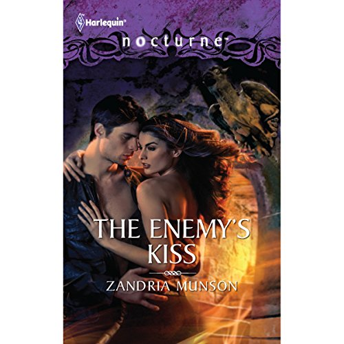The Enemy's Kiss cover art