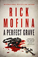 A Perfect Grave (Jason Wade mystery Series Book 3)