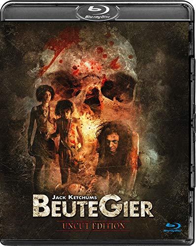 Jack Ketchums - Beutegier (UNCUT)