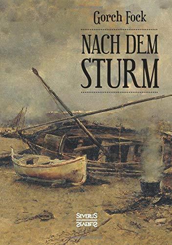 Nach dem Sturm: 19 Erzählungen zum 20. Todestag
