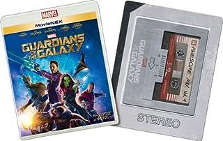 ガーディアンズ・オブ・ギャラクシーMovieNEXプラス3Dスチールブック:オンライン予約数量限定商品 [ブルーレイ3D+ブルーレイ+DVD+デジタルコピー(クラウド対応)+MovieNEXワールド] [Blu-ray]