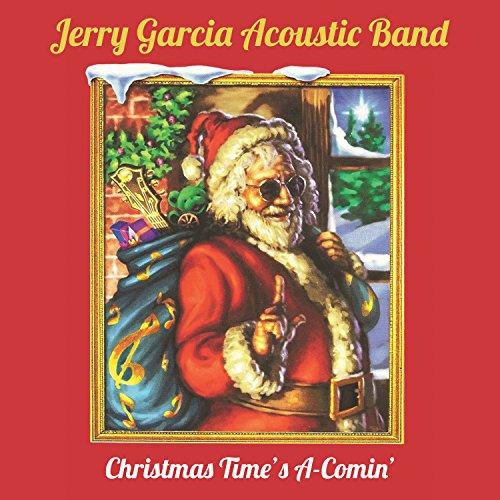 Christmas Time's A-Comin'