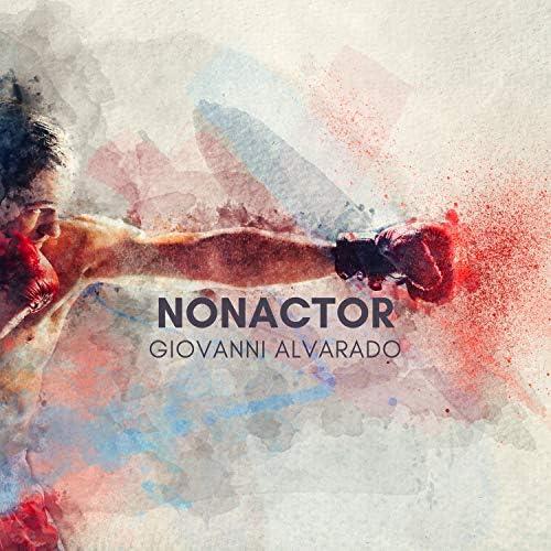 Giovanni Alvarado