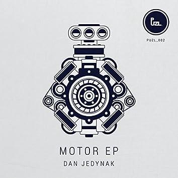 Motor EP