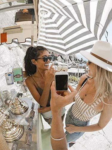GoPro HERO7 Blanc - Caméra Numérique Étanche Écran Tactile, Vidéo HD 1440p, 10MP Photos - 7