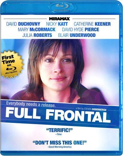 Full Frontal [Blu-ray]