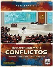 Maldito Games TERRAFORMING Mars - CONFLICTOS