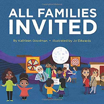 All Families Invited