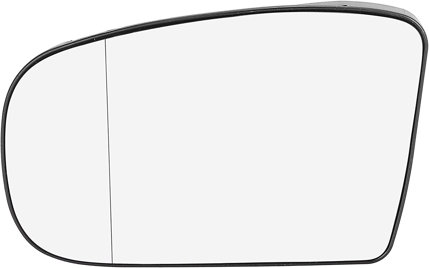 X AUTOHAUX Car San Antonio Mall Left Rearview Mirror 810 A220 Glass f 0321 Heated Limited price
