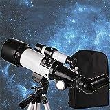 FGVDJ Telescopios para astronomía Telescopio de Alta Gama p