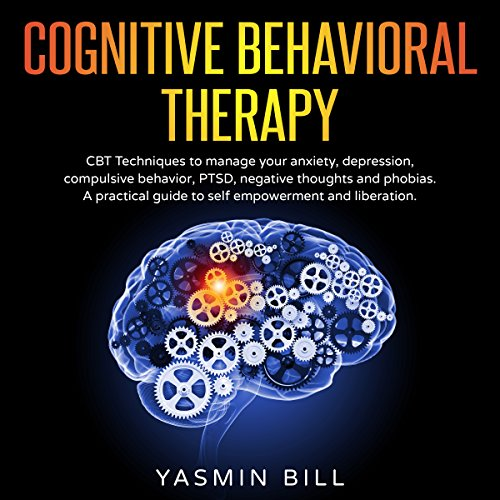 cognitive behavioral therapy techniques - 500×500