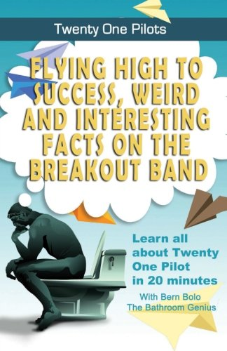 Twenty One Pilots: Flying High to Success, Weird and Interesting Facts on the Breakout Band!