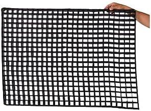product image for Chimera Lightools Ez[POP] 40 Degree Soft Egg Crate Fabric Grids for Medium Lightbanks, 36x48