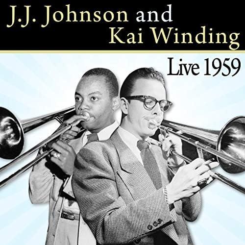 J. J. Johnson & Kai Winding