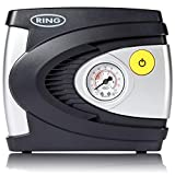 Ring RAC610 12V Analogue Tyre Inflator, Air Compressor Tyre Pump, 4.5...