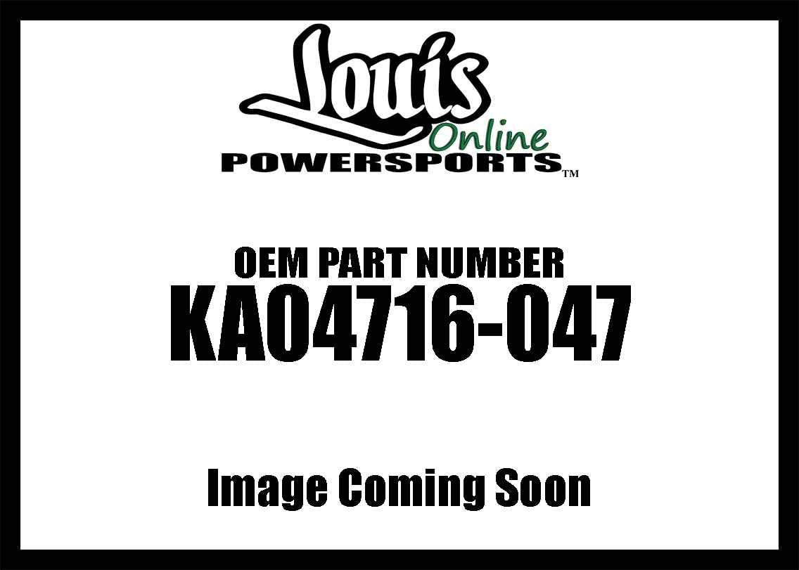 Ufo OFFicial mail order Plastics Klx110 2010 Rad Wht outlet Shr Ka04716-047 New