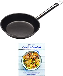 Swiss Diamond 99524 HD Pro Nonstick Fry Pan, 9.5-Inch w/