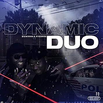 Dynamic Duo (feat. AyeBrax)