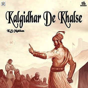Kalgidhar De Khalse