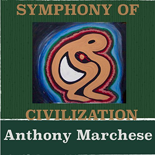 Symphony of Civilization audiobook cover art