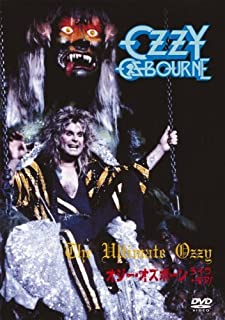 Best ozzy osbourne the ultimate ozzy 1986 Reviews