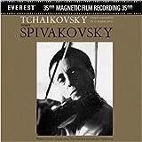 Tchaikovsky Violin Concerto in