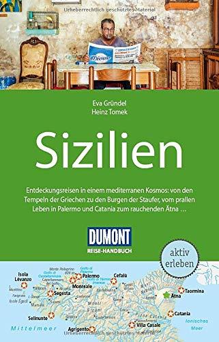 DuMont Reise-Handbuch Reiseführer Sizilien: mit Extra-Reisekarte