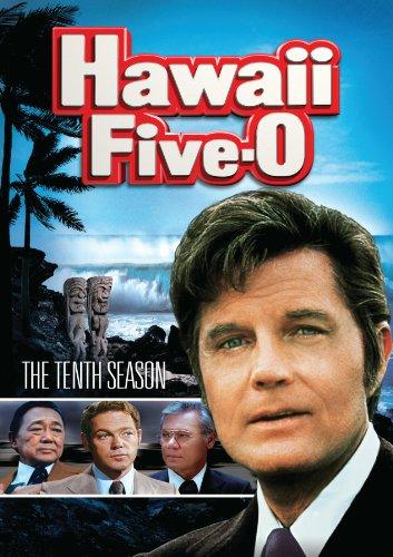 Hawaii Five-0 - Season 10 (6 Dvd) [Edizione: Stati Uniti]