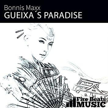 Gueixa's Paradise (Instrumental)