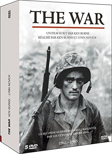The War [Francia] [DVD]