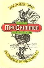 maccrimmon pipers