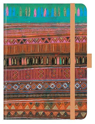 PT Big Stross Madagaskar 270019 2019: Hochwertiger Buchkalender. Terminplaner mit Wochenkalendarium, Gummiband und Stifthalter. 12 x 17 cm