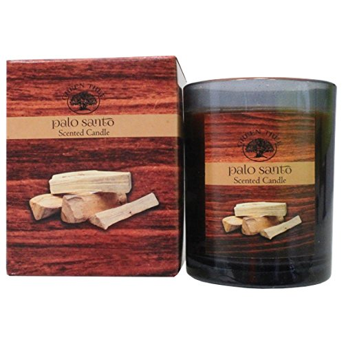 Vela Green Tree Palo Santo