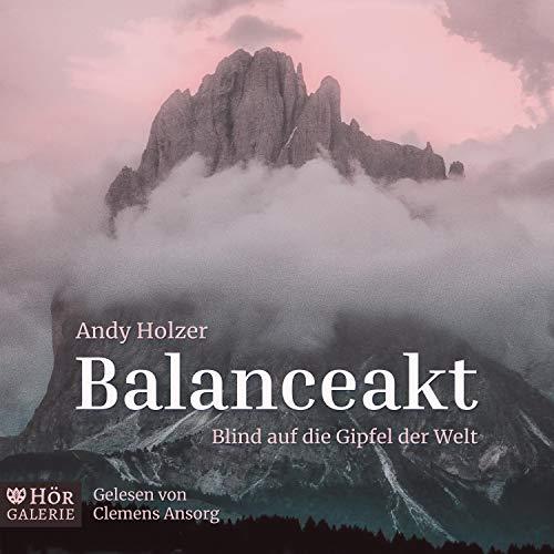 Balanceakt Titelbild