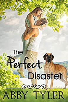 The Perfect Disaster: A Small Town Romantic Comedy (Applebottom Matchmaker Society Book 2) by [Abby Tyler]