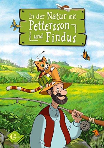 In der Natur mit Pettersson und Findus
