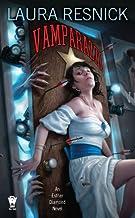 Vamparazzi (Esther Diamond Novel Book 4)