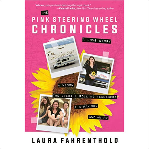 The Pink Steering Wheel Chronicles cover art