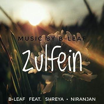 Zulfein (feat. Shreya & Niranjan)
